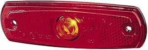Hella clignotant latéral Lampe encastrable, W3W, 24V, 2ps962964–012