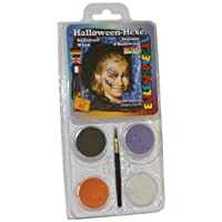 CREATIVE Design-A-Face Face Paint Pack - Halloween Witch