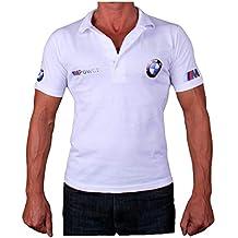 Amazon.es: camiseta bmw hombre moto