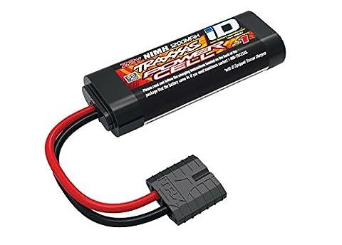 traxxas battery 7.2V 1200mah nimh power cell Series 1 Trx - id 2925 x