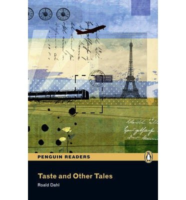 Taste and Other Tales