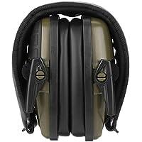 Sports Ear, Muff Shooting A Prueba De Ruido Volumen Ajustable Apagado Automático Ear Defender