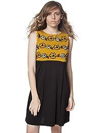 Womens Camila Casual Dress Mamatayoe