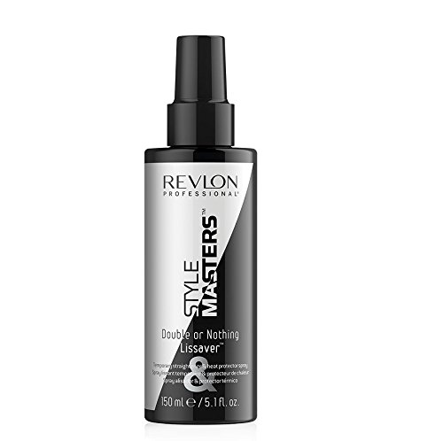 REVLON PROFESSIONAL 7241039000 Style Masters Double Or Nothing Lissaver