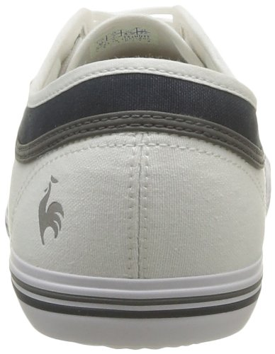 Le Coq Sportif Ferdinand Canvas, Baskets mode homme Blanc (Optical White)