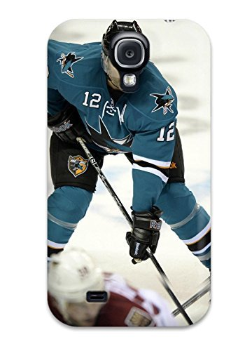 Amanda W. Malone's Shop New Style san jose sharks hockey nhl (15) NHL Sports & Colleges fashionable Samsung Galaxy S4 cases