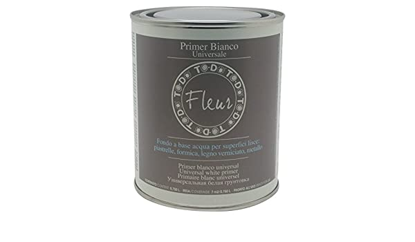 Fleur paint 13101 u2013 acryl fonds für holz 750 ml weiß: amazon.de