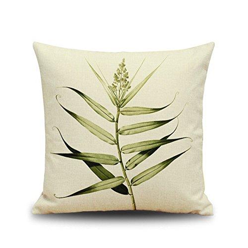leaf-cotton-linen-throw-pillow-cover-home-decorative-pillowcase-cushion-cover