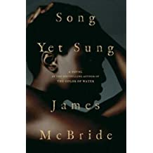 Song Yet Sung (English Edition)
