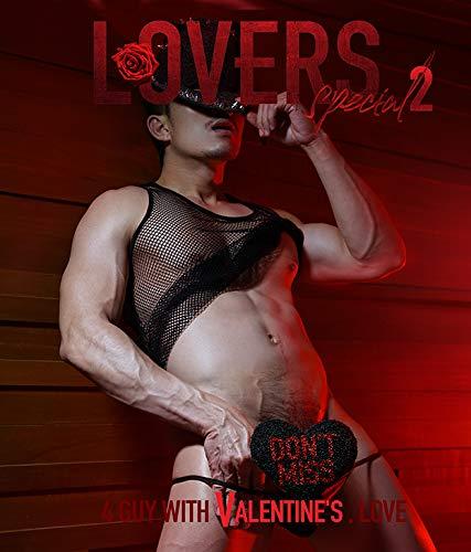 Descargar Torrent En Español Lovers Special Edition 02 (Taiwan Special Edition) Ebook Gratis Epub