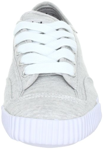 Shulong ShuBamboo Low SHB-L, Baskets mode mixte adulte Gris (TR-B2-Gris-197)