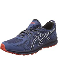ASICS Men's Frequent Trial Running Shoes