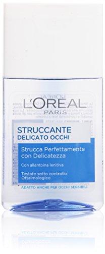 L'Orèal Paris - Struccante, Delicato, Per Occhi -  125 Ml