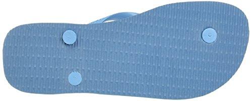Havaianas Top, Tongs Mixte Adulte Bleu (Blue Splash)