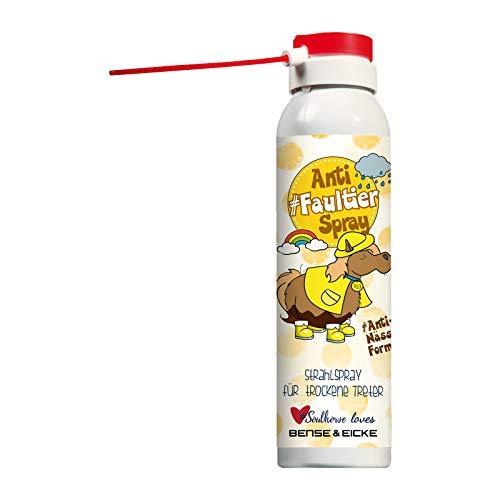 Bense & Eicke - Anti Faultier Spray - 150 ml - Trockene Haut Spa-formel