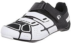 Pearl Izumi Men s Select RD IV Cycling Shoe White/Black 6.9 D(M) US