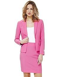 1 resultado para Ropa   Mujer   Trajes y blazers   Trajes de vestir    OppoSuits. Women s Ms. Pink OppoSuit Size 14 7b3af63613e