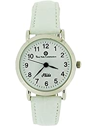 First Holy Communion REL02–Clock for Girls White