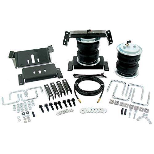 Air Lift 57398 Suspension Air Helper Spring Kit