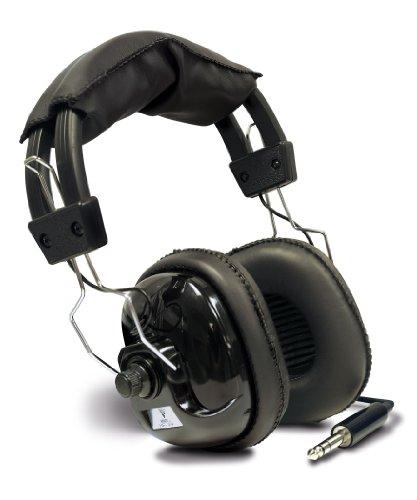 Teknetics HEADT Kopfhörer für Metalldetektoren