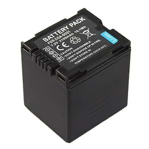 Batterie pour Camera numérique / Camescope de Panasonic VDR-M70
