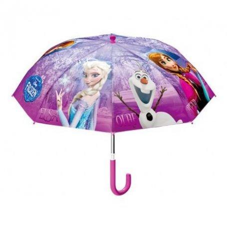 Paraguas Frozen Disney manual 42cm