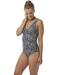 f75f570ffc Amazon.co.uk: Oyster Bay - One Pieces / Swimwear: Clothing