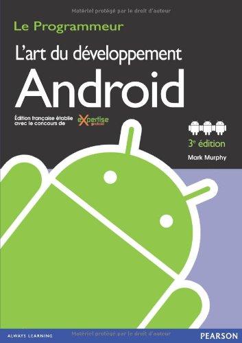 L'art du développement Android