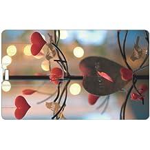 Printland Credit Card Shape 8GB Pen Drive - PC82452