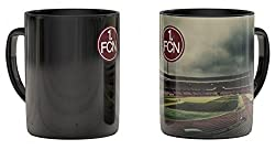 1. FC Nürnberg Magic Mug Zaubertasse (multi)