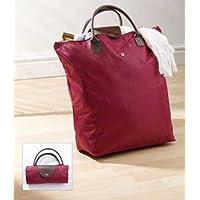Foldaway Tote Bag - Travel Bag
