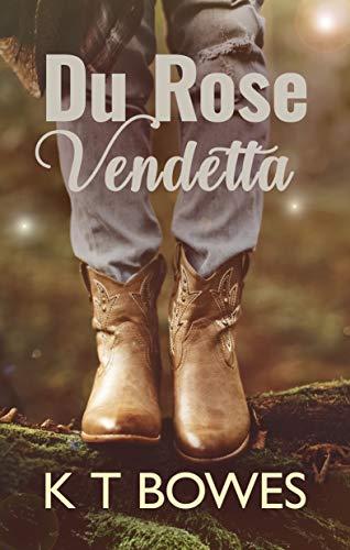 Du Rose Vendetta (The Hana Du Rose Mysteries Book 10) (English Edition)