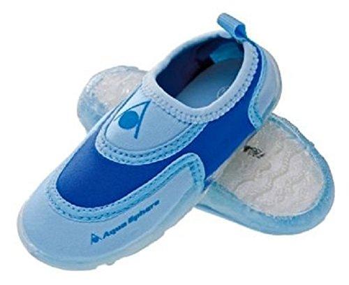 Aquatic Footwear Beachwalker XP - Chaussures aquatiques en néoprène - Enfant Bleu