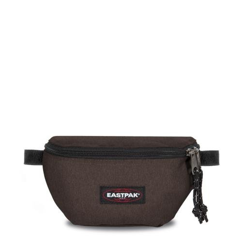 Eastpak Springer, Marsupio portasoldi Unisex - Adulto, Marrone (Crafty Brown), 2 liters, Taglia Unica(16,5 x 23 x 8,5cm)