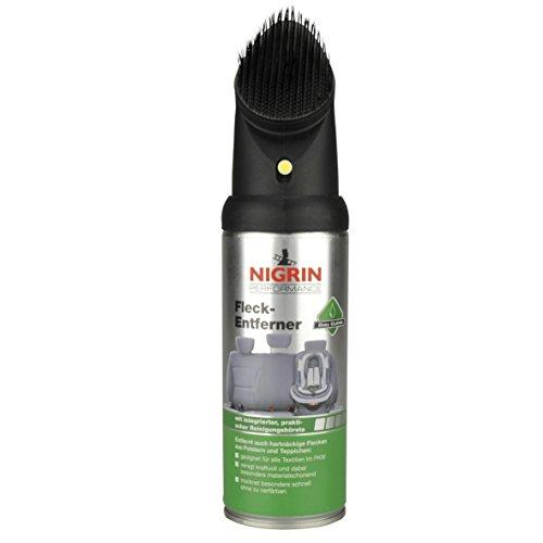 Preisvergleich Produktbild Nigrin 74598 Performance Fleck-Entferner 300 ml