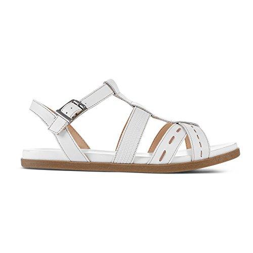 Marks & Spencer - Con Cinturino Alla Caviglia donna White