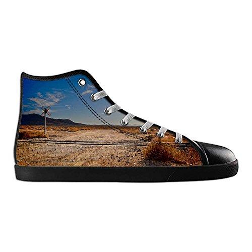 Dalliy w¨¹ste Men's Canvas shoes Schuhe Footwear Sneakers shoes Schuhe A