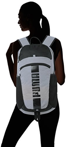 Puma Unisex Deck Backpack Ii Rucksack puma black-quiet shade