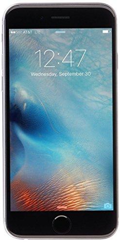 Apple iPhone 6 Plus 128GB Space Grey Sim-Free - 5.5-inch