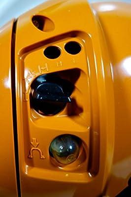 Stihl BR700 Rückentragbarer Benzin-Laubbläser