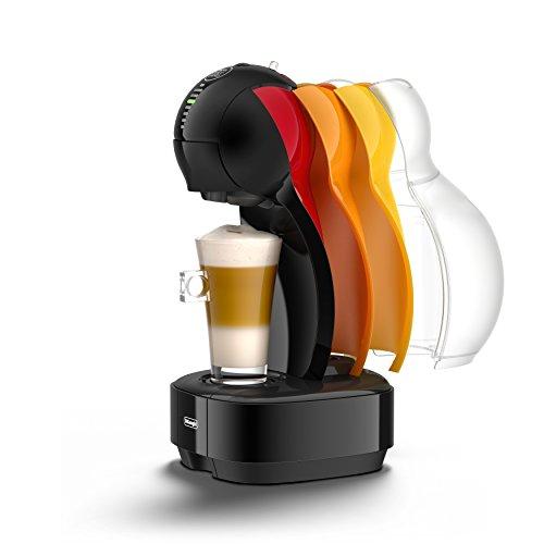 NESCAFÉ DOLCE GUSTOCOLORSEDG355.B1 Macchina per Caffè Espresso e altre bevande automatica black De'Longhi