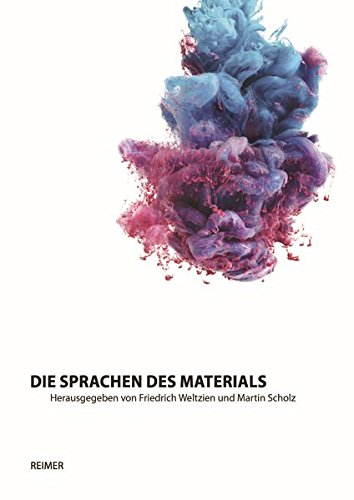 Die Sprachen des Materials: Narrative - Theorien - Strategien
