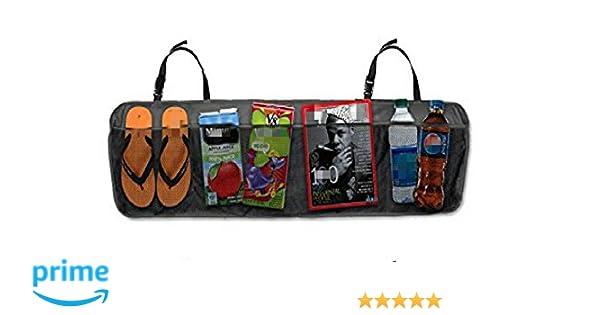 Auto Organizer Autotasche Kofferraumtasche KFZ Tasche Autositztasche