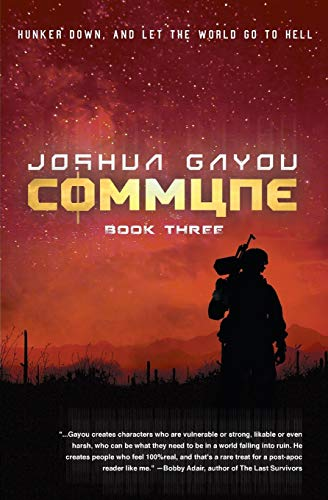 Commune: Book 3