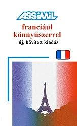 livre franciaul konnyuszerrel