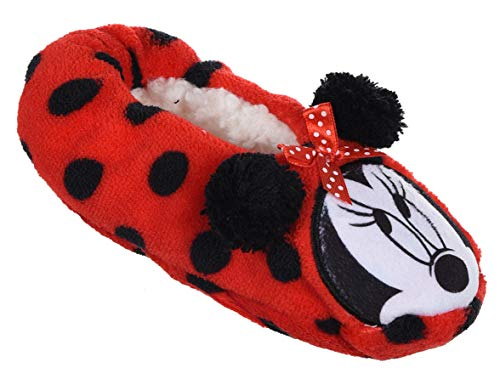 Minnie mouse bambina pantofole