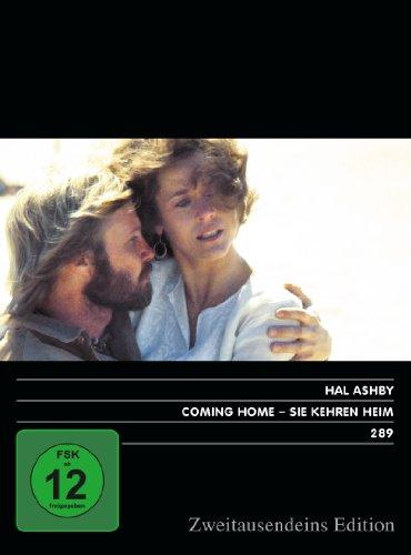 Ran-film (Coming Home - Sie kehren heim. Zweitausendeins Edition Film 289)