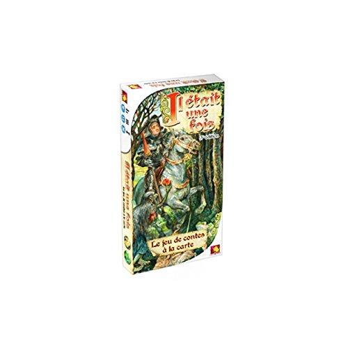 Il était une fois : Le jeu de contes à la carte