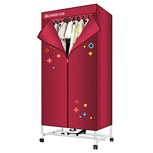 Clothes dryer Asciugatrice, Vestiti per la casa, Tubo di Alluminio, Riscaldamento, Macchina...