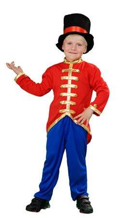 Disfraz de Presentador Circo infantil
